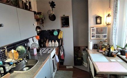 2,5 izbový byt Rúbanisko 1  ID 2065