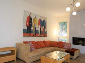 BA I. Na prenájom 3 izbový byt v novostavbe na Malinovej ulici