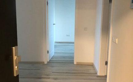 2 izb. byt v NOVOSTAVBE, Bajkalská ul., loggia, terasa