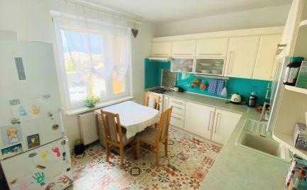 3 izbový byt Vrútky 85 m2, Nábrežná ulica