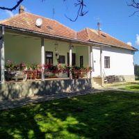 Rodinný dom, Veľká nad Ipľom, 195 m², Čiastočná rekonštrukcia