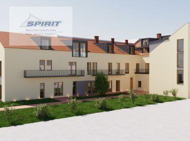 3-izbový byt s galériou v centre - Liptovský Mikuláš, Námestie osloboditeľov