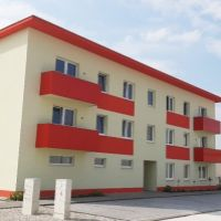 3 izbový byt, Trstice, 70 m², Novostavba