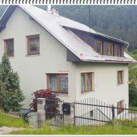 Rodinný dom, Snežnica, 326 m², Čiastočná rekonštrukcia