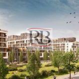 1izbový byt - novostavba v lokalite Petržalka Slnečnice, Zóna - Mesto