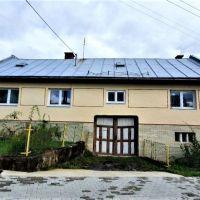 Rodinný dom, Banská Bystrica, 120 m², Čiastočná rekonštrukcia