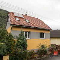 Rodinný dom, Stará Kremnička, 150 m², Čiastočná rekonštrukcia