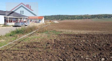 Stavebný pozemok - kúpa, okr. Skalica, Senica