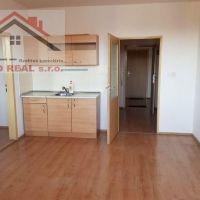 1 izbový byt, Holíč, 48 m², Čiastočná rekonštrukcia