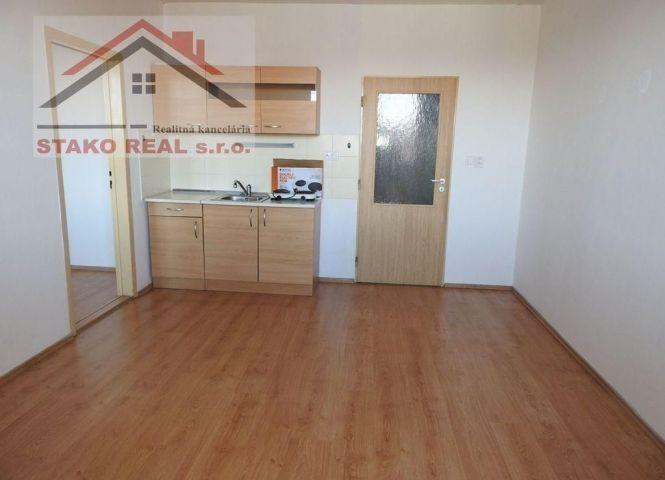 1 izbový byt - Holíč - Fotografia 1
