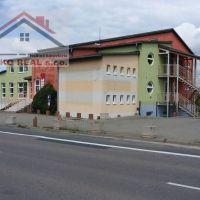 Polyfunkčný objekt, Holíč, 1094 m², Pôvodný stav