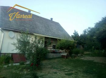 Predáme rázovitý, rodinný dom - Maďarsko - Gonc