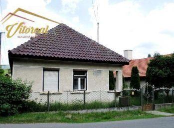 Predáme útulný, rodinný dom - Maďarsko - Telkibánya