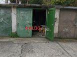 Ponúkame na predaj garáž na Kollárovej ulici v Trnave, Exkluzívne iba v Kaldoreal !!!