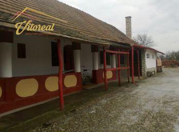 Predáme rodinný dom - Maďarsko -Hidasnémeti
