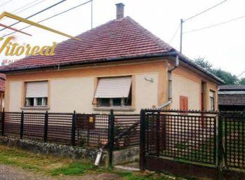 Predáme  rodinný dom - Košice -okolie - Maďarsko - Erdobénye