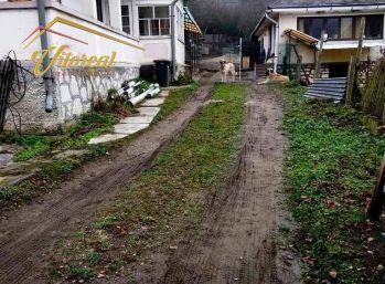 Predáme  rodinný dom - Košice -okolie - Maďarsko - Pusztafalu
