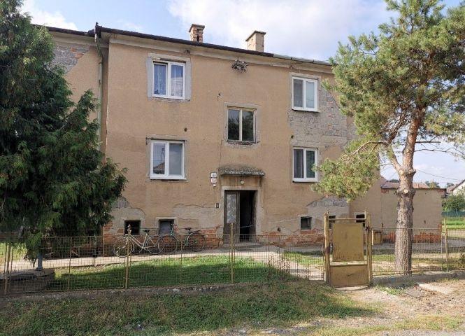 3 izbový byt - Tekovské Lužany - Fotografia 1