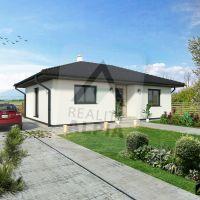Rodinný dom, Domaniža, 927 m², Novostavba