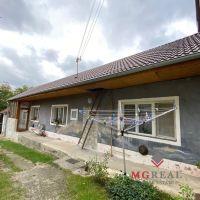 Rodinný dom, Dobrá Voda, 100 m², Čiastočná rekonštrukcia