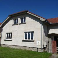 Rodinný dom, Nová Dedinka, 280 m², Vo výstavbe