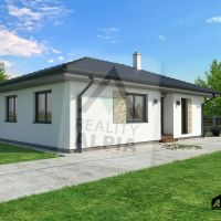 Rodinný dom, Domaniža, 572 m², Novostavba