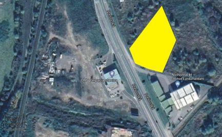Na prenájom pozemok s plochou cca 5 200 m2 (alebo časť) medzi sídl. Sekčov a Ľuboticami.