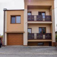 Rodinný dom, Láb, 263 m², Pôvodný stav