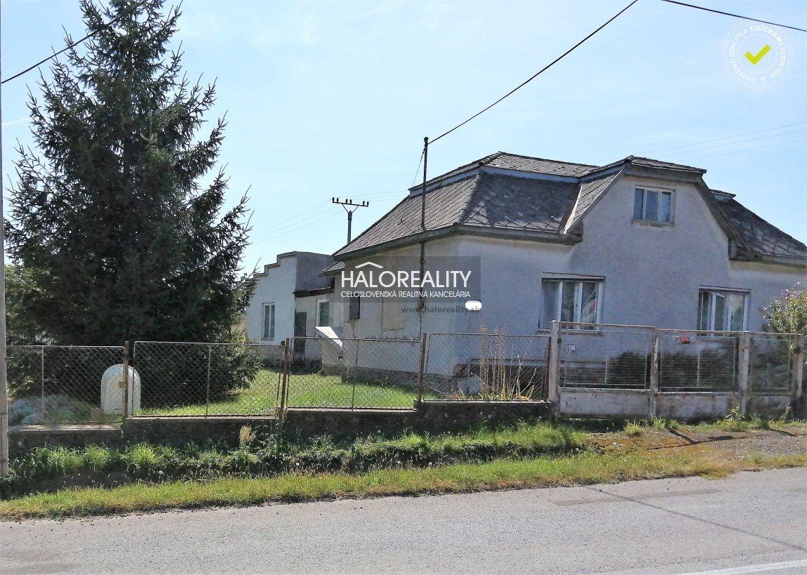 Rodinný dom-Predaj-Brehov-26 490 €