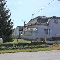 Rodinný dom, Brehov, 130 m², Čiastočná rekonštrukcia
