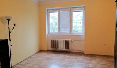 Predaj – 2 izbový byt v blízkosti OC EUROVEA – Dostojevského rad – Staré mesto. TOP PONUKA!