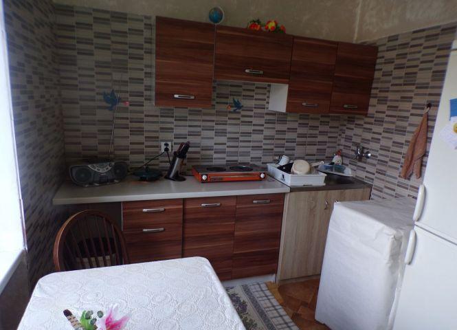 1 izbový byt - Handlová - Fotografia 1