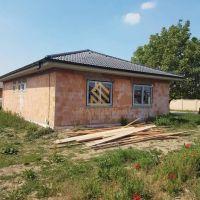 Rodinný dom, Križovany nad Dudváhom, 100 m², Novostavba