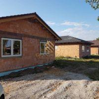 Rodinný dom, Križovany nad Dudváhom, 103 m², Novostavba