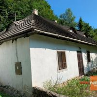 Rodinný dom, Hodruša-Hámre, 135 m², Čiastočná rekonštrukcia