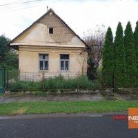 Rodinný dom, Kalinovo, 97 m², Pôvodný stav