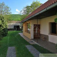Chata, Silická Jablonica, 160 m², Pôvodný stav