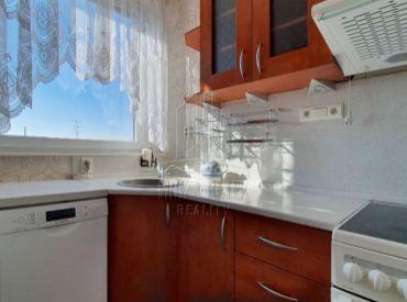 Klimatizovaná 2 garsónka de luxe kúsok od centra mesta na ulici Pečnianska