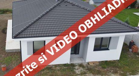 Hľadáte rodinný dom pri Bratislave? Máme pre vás taký v Hrubom Šúri pri Senci