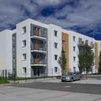 3 izbový byt, Pezinok, 66 m², Novostavba