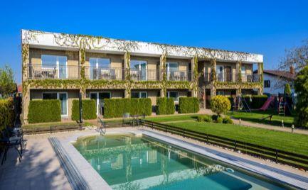Luxusné apartmány na bývanie alebo na investíciu