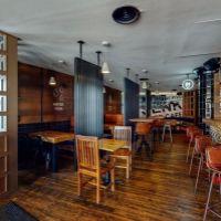 Reštaurácia, Bratislava-Staré Mesto, 240 m², Pôvodný stav