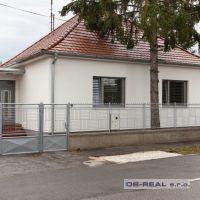 Rodinný dom, Galanta, 127 m², Kompletná rekonštrukcia