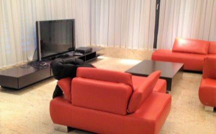 Ponúkame do prenájmu 3 izbový moderný byt s parkovacím státím na ulici Nám. slobody, novostavba Five star rezidence.