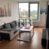 Na prenájom 2 izbový byt v bytovom komplexe Tri Veže na Bajkalskej ulici v Novom Meste, BAIII