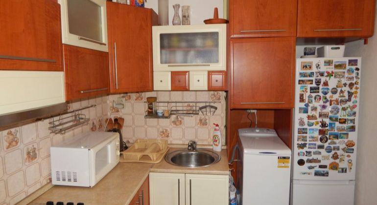 Na Predaj 2-izbový byt  58 m2, Handlová, okres Prievidza
