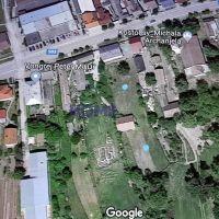 Pre rodinné domy, Záhorská Ves, 2464 m²