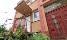 4 izbový rodinný dom v radovej výstavbe, Komárno