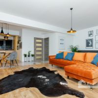 4 izbový byt, Bojnice, 197 m², Novostavba