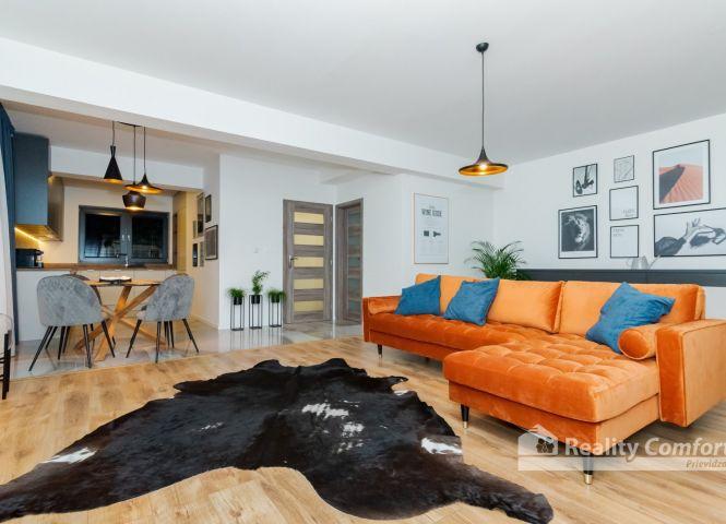 4 izbový byt - Bojnice - Fotografia 1
